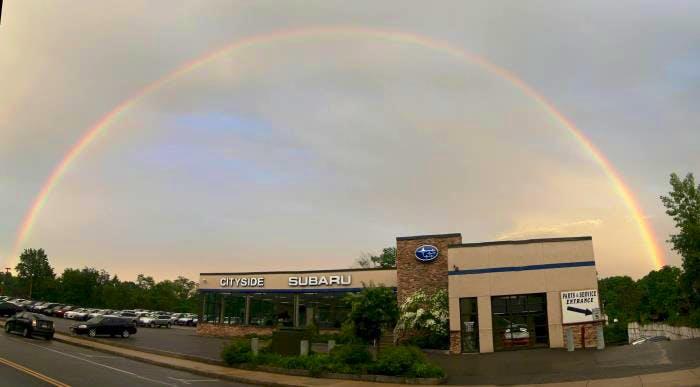Cityside Subaru, Belmont, MA, 02478