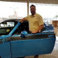 Cam Beaton at Crestview Chrysler Dodge Jeep