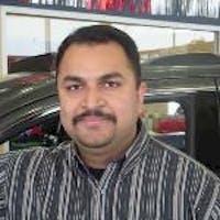 Asad Sattar at Crowfoot Dodge Chrysler Inc.