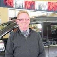 Don Baker at Crowfoot Dodge Chrysler Inc.