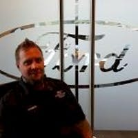 Damian Banick at Northstar Ford Calgary