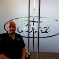 Michael Todd at Northstar Ford Calgary