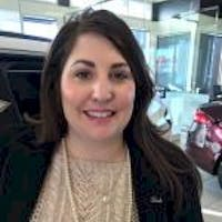 Nicole McGowan at Northstar Ford Calgary
