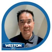 Tuong Dinh at Weston Ford
