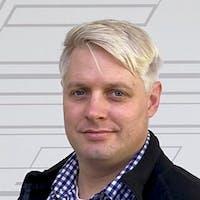 Josh Stevens at Dalmar Motors