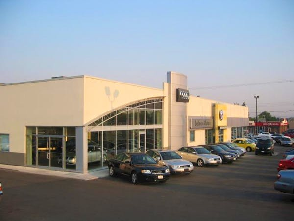 Dalmar Motors, London, ON, N6J 2N1