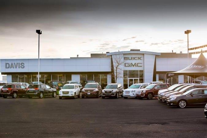 Davis GMC Buick, Lethbridge, AB, T1J 4T6