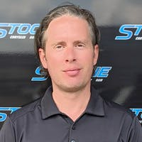 Jonathan Schmidt at Stockie Chrysler Dodge Jeep Ram