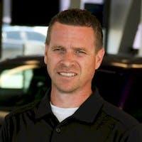 Ken  Mullin at Stockie Chrysler Dodge Jeep Ram - Service Centre