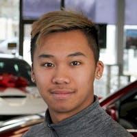Steven Nguyen at Stockie Chrysler Dodge Jeep Ram - Service Centre