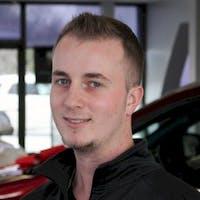 Ben Loveys at Stockie Chrysler Dodge Jeep Ram