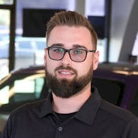 Ryan Kelly at Stockie Chrysler Dodge Jeep Ram