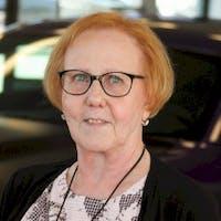 Carol Pleau at Stockie Chrysler Dodge Jeep Ram