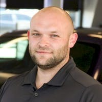 Tyrone Bond at Stockie Chrysler Dodge Jeep Ram
