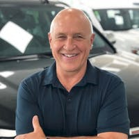Rick Speckman at Kelowna Chevrolet