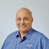 Michael Chetty at Downsview Chrysler Ltd