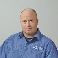 Simon Arthur at Downsview Chrysler Ltd