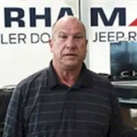 Al Kennedy at Fraser Durham Chrysler Dodge Jeep Ram Inc.