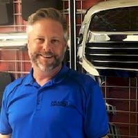 Ken Dehaan at Fraser Durham Chrysler Dodge Jeep Ram Inc.