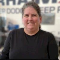 Tracey Lupul at Fraser Durham Chrysler Dodge Jeep Ram Inc.