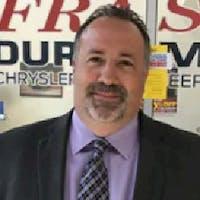 Mike Cullen at Fraser Durham Chrysler Dodge Jeep Ram Inc.