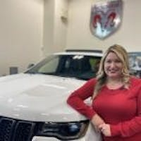 Christine Meredith at Fraser Durham Chrysler Dodge Jeep Ram Inc.