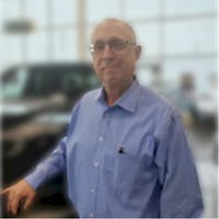 Carl Fowler at Fraser Durham Chrysler Dodge Jeep Ram Inc.
