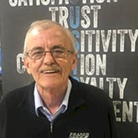 Stan Wells at Fraser Durham Chrysler Dodge Jeep Ram Inc.