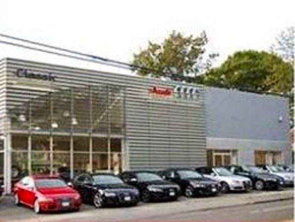 Classic Audi, Eastchester, NY, 10709