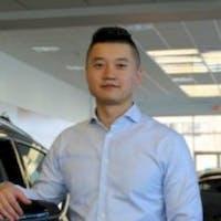 Billy Li at Ericksen Nissan