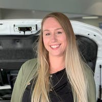 Karli Pickard at Ericksen Nissan