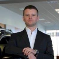 Benjamin Pruden at Ericksen Nissan