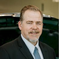 Mike  Bresett at Ericksen Nissan