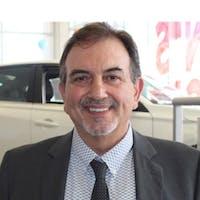 Stan Mounzer at Ericksen Nissan