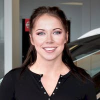 Nicole  Salters at Ericksen Nissan