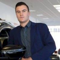Eric Kosowan at Ericksen Nissan