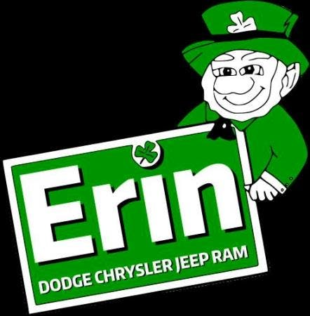 Erin Dodge Chrysler Jeep, Mississauga, ON, L5L 2M4