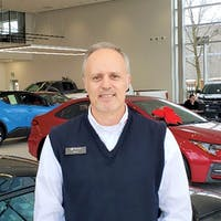 Larry Kuka at Erin Park Toyota