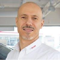 Yasser Issa at Erin Park Toyota