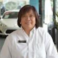 Maria Sabido at Erin Park Toyota