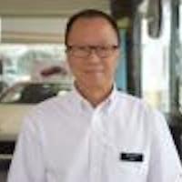Tony Tam at Erin Park Toyota
