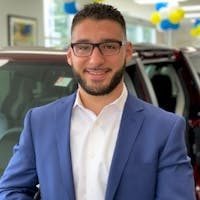 Dimitri Goritsas at Fairview Chrysler Dodge Limited