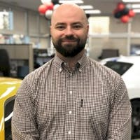 Jaksa Stankiewicz at Fairview Chrysler Dodge Limited