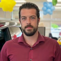 Nathan Stanley at Fairview Chrysler Dodge Limited