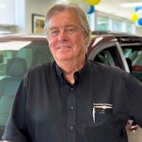 Tim Regan at Fairview Chrysler Dodge Limited