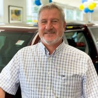Mario Marcogliese at Fairview Chrysler Dodge Limited