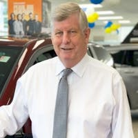 Ray Tasker at Fairview Chrysler Dodge Limited