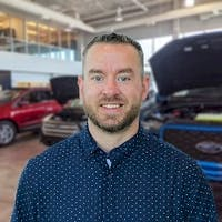 Tim Attema at Cam Clark Ford Sales Ltd.