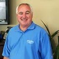 Stuart Brown at Fraser Ford Sales Limited