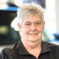 Dorothy  McWhirter at Fraser Ford Sales Limited